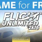 Flight Unlimited 2K16 GRATUIT @ WindowsStore
