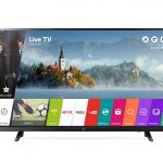"TV LG 43"" 43UJ620V HDR DTS UltraHD UHD Quad Core 1500Hz 369 € @ ebay.es"