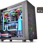 Boitier THERMALTAKE Core X31 TG Noir (offre adhérents Grosbill)