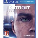 Detroit Become Human PS4 Amazon Prime