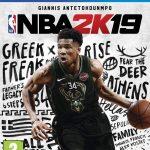 NBA 2K19 Version Standard sur PS4 et Xbox One
