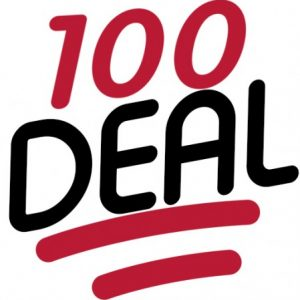 Illustration du profil de 100Deal