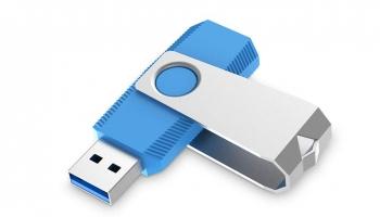 Clés USB 3.0 64 Go à Haute Vitesse Allant Jusqu'à 70Mo/s en Lecture
