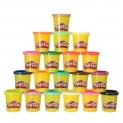 20 Pots de pâte à modeler – PLAY-DOH
