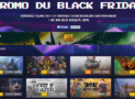 BLACK FRIDAY GOG – Grosses promo dont Witcher 3 GOTY 19,95 € @ GOG