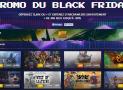 BLACK FRIDAY GOG – Grosses promo dont Witcher 3 GOTY 19,95 € @ GOG