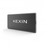 Disque SSD 500Go Externe USB C KEXIN