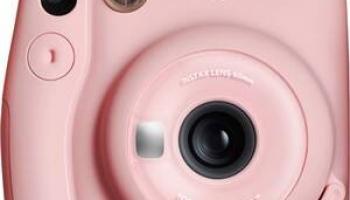 Appareil photo instantané Fujifilm instax mini 11 (5 couleurs au choix)