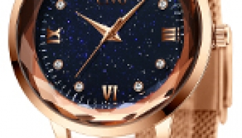 Montre femme or SIVO