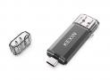 Clé USB C 128Go 3.1 Pendrive OTG KEXIN