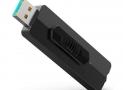 Clé USB KEXIN 128 Go 3.0 à Ultra Haute Vitesse (Jusqu'à 300 Mo/s de Lecture, 150Mo/s d'Écriture)