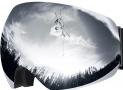 Masque de Ski Protection UV400 anti buée et UV OMORC