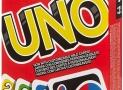 Mattel Games UNO Jeu de Société et de Cartes