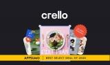 Abonnement à vie Crello Pro