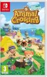 Animal Crossing : New Horizons version boite