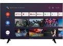 Smart TV Android TV Continental Edison 50 pouces, 4K
