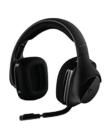 Casque Gaming Logitech G533  sans Fil avec Son Surround DTS 7.1 115,99 € @AmazonFr