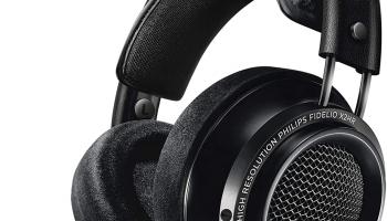 Casque audio haute résolution Philips Fidelio X2HR00