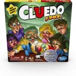 Cluedo Junior – Jeu de société – Jeu de plateau en version française
