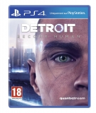 Detroit: Become Human PS4 Amazon Prime