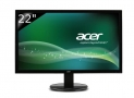 Ecran Acer K2 21,5″ – 16:9 – Dalle TN + film – 5ms 79,99 € @ Cdiscount