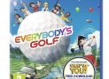 Everybody's Golf sur PS4 22,04 € @ Amazon.co.uk
