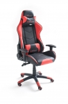 Fauteuil gaming Robas Lund 62495SR3 mcRACING 169,69 €@ Amazon.de