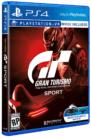 Gran Turismo Sport sur PS4 19,90 € @ RueDuCommerce