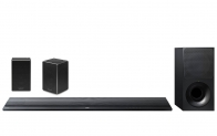 Home cinéma Sony HT-RTZ7 4.1 622,88 € @ Amazon.de