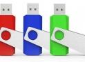 Lot de 5 clés USB 3.0 32Go KEXIN