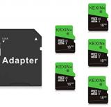 KEXIN 16Go Carte Micro SD