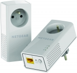 Kit 2 CPL 1200Mbps Netgear PLP1200  46,90 € @ Amazon