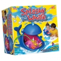 Le Jeu Splashy The Whale par John Adams (Multicolore)