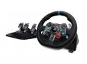 Logitech Driving Force G29 Volant + pédales + boite de vitesse pour PC PS4 Xbox One