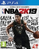 NBA 2K19 Version Standard sur PS4 et Xbox One