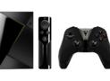 NVIDIA SHIELD TV + Télécommande + Manette 16 GO 179,39 € @AmazonFR
