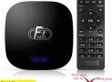 Box TV Android Amlogic A95X F1