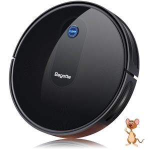 Aspirateur Robot Bagotte BG600 1600 Pa