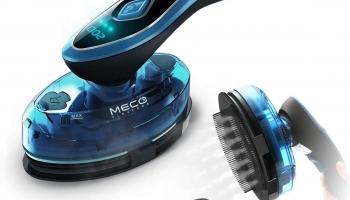 Defroisseur vapeur MECO ELEVERDE