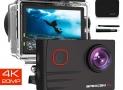 Caméra Sport 4K Ultra HD 20MP Apexcam