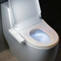 Abattant de Toilette lavant Xiaomi Smartmi- désinfection UV