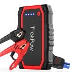 Booster Batterie pour véhicules TrekPow A18