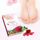 Masque hydratant Liberex pour les pieds