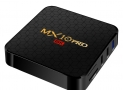 MX10 PRO Smart TV Box Android 9 Allwinner