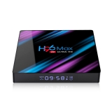 H96 Max Smart Box TV Android 9.0