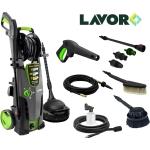 LAVOR Nettoyeur Haute Pression STM 160 WPS – 160 Bars