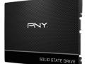 PNY – Disque SSD Interne – CS900 – 120Go – 2,5″ (SSD7CS900-120-PB)