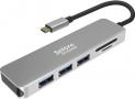 Hub USB C Selore Adaptateur 5-en-1