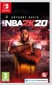 NBA 2K20 eShop Switch