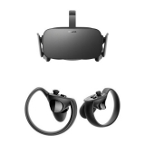 Pack Oculus Rift + Oculus Touch – Controller VR 449,99 € @ Amazon